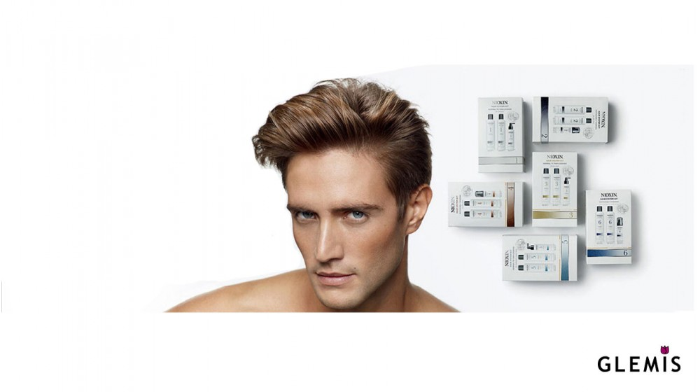 nioxin la solution id ale contre la perte de cheveux. Black Bedroom Furniture Sets. Home Design Ideas