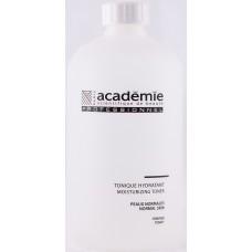 Tonic hidratant - Tonique Hydratant Sans Alcool - Academie - 500 ml