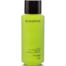 Gel Demachiant Purifiant Purifying Cleansing Gel Academie 250 ml