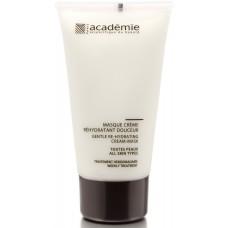 Masca Crema Hidratanta Gentle Re-Hydrating Cream Mask Academie 75 ml