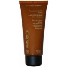 Crema Pentru Corp Cu Efect De Slabire Slimming Body Cream Academie 200 ml