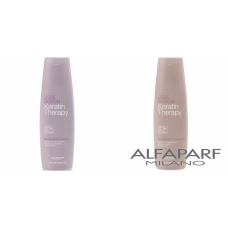 Kit sampon + balsam - Lisse Design - Keratin Therapy - Alfaparf Milano - 2 produse cu 5% discount