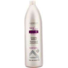 Sampon energizant anti-cadere - Scalp Energizing Shampoo - Semi Di Lino - Alfaparf Milano - 1000 ml