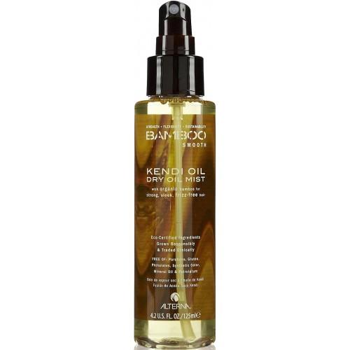 Spray Pentru Par Indisciplinat Kendi Oil Dry Oil Mist Alterna