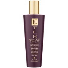 Sampon Pentru Toate Tipurile De Par Ten Shampoo Alterna