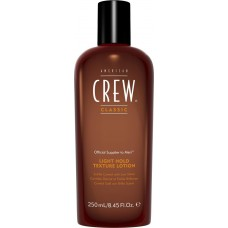 Light Hold Texture Lotion - Classic Styling - American Crew - 250 ml