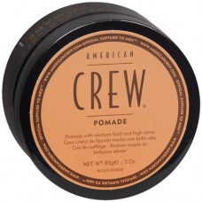 Pomade - Classic Styling - American Crew - 85 gr