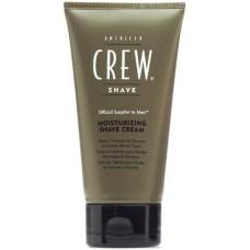 Moisturizing Shave Cream - Shave - American Crew - 150 ml