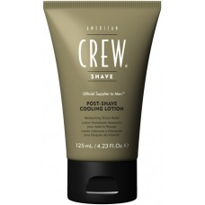 Post-shave Cooling Lotion - Shave - American Crew - 125 ml
