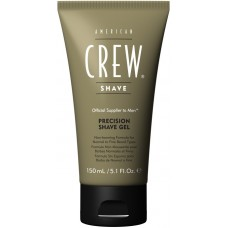 Precision Shave Gel - Shave - American Crew - 150 ml