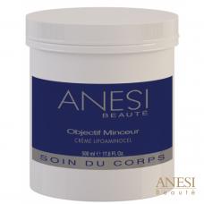4 + 1 Crema Lipoaminocel 500 ml - Soin Du Corps - Anesi - 5 produse cu 20% discount