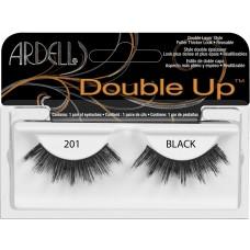 Gene false pentru volum dublu - Double Up - Ardell - 201 Black