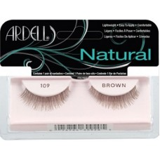 Gene false cu aspect natural- Natural - Ardell - 109 Brown