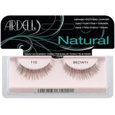 Gene false cu aspect natural - Natural - Ardell - 110 Brown