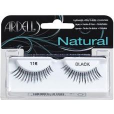 Gene false cu aspect natural - Natural - Ardell - 116 Black