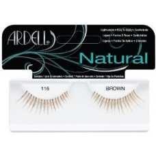 Gene false cu aspect natural - Natural - Ardell - 116 Brown