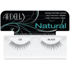 Gene false cu aspect natural - Natural - Ardell - 128 Black