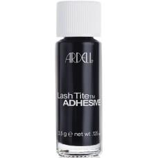 Adeziv negru pentru gene false - LashTite Adhesive Dark - Ardell - 3.5 gr