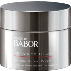Crema pentru intinerire si lifting - Collagen Booster Cream - Derma Cellular - Doctor Babor - Babor - 15 ml