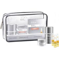 Mini trusa pentru revitalizare, vitaminizare si stralucire - Refine Travel Kit - Refine Cellular - Babor