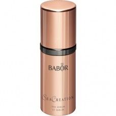 Ser antirid luxuriant cu extract de caviar verde - The Serum - Seacreation - Babor - 50 ml