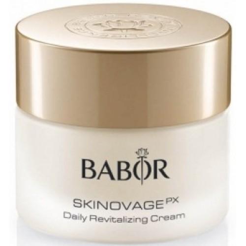 Crema Anti Ageing - Skinovage Daily Revitalizing Cream Babor 50 Ml