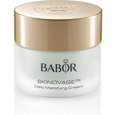 Crema Pentru Ten Mixt - Skinovage Perfect Combination Daily Mattifying Cream Babor 50 ml