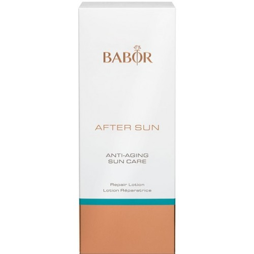 Lotiune Dupa Plaja - After Sun Repair Lotion - Sun Care - Babor - 200 Ml