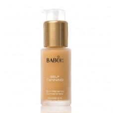 Concentrat Autobronzant Self Tanning Babor 30 ml