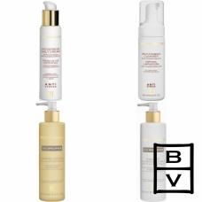 Kit anti stres - Anti-Stress Line - Bruno Vassari - 4 produse cu 25% discount