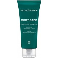 Crema anti-celulita intensiva - Intensive Anti-Cellulite Cream - Body Care - Bruno Vassari - 200 ml
