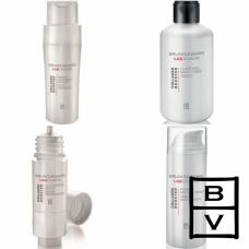 Kit intensiv anti imbatranire - Collagen Booster - Bruno Vassari - 4 produse cu 20% discount