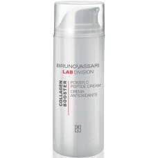 Crema Collagen Booster - Power C Peptide Cream - Bruno Vassari - 50 ml