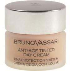 Fond de ten crema - Anti Age Tinted Day Cream - Nr 1 - Bruno Vassari - 50 ml
