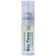 Gel facial fara ulei cu efect de lifting - Instant  Bio Tens - Bruno Vassari - 5 ml