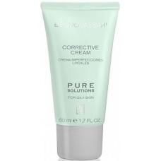 Crema Tratament Anti Acnee Corrective Cream Bruno Vassari