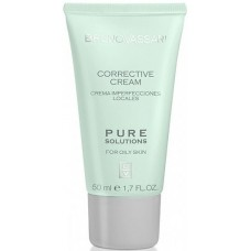 Crema tratament anti-acnee - Corrective Cream - Bruno Vassari - 50 ml