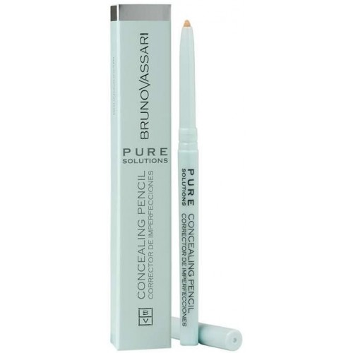 Creion Corector Pentru Ten Gras Sau Acneic Concealing Pencil Bruno Vassari