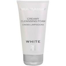Spuma Crema De Curatare Pentru Albire Creamy Cleansing Foam Bruno Vassari
