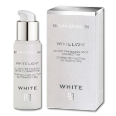 Inalbitor corector activ - White Light - Bruno Vassari - 30 ml