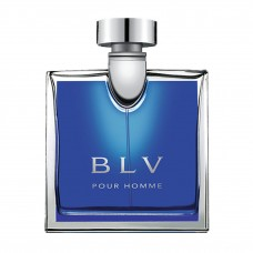 Apa de toaleta pentru barbati - Eau De Toilette - BLV Pour Homme - Bvlgari - 30 ml