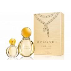 Set Cadou - Apa de parfum - Eau De Parfum - Goldea - Bvlgari - 50 ml + 15 ml