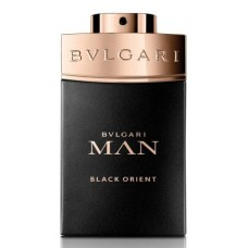 Apa de parfum pentru barbati - Eau De Parfum - Man Black Orient - Bvlgari - 100 ml