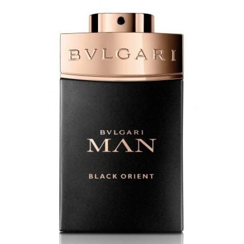 Apa De Parfum Pentru Barbati - Eau De Parfum - Man Black Orient - Bvlgari - 60 Ml