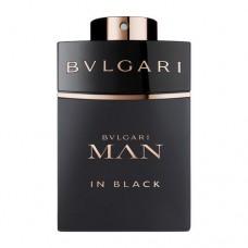 Apa de parfum pentru barbati - Eau De Parfum - Man In Black - Bvlgari - 30 ml