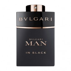 Apa de parfum pentru barbati - Eau De Parfum - Man In Black - Bvlgari - 60 ml
