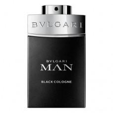 Apa de toaleta pentru barbati - Eau De Toilette - Man Black Cologne - Bvlgari - 30 ml