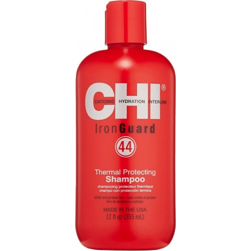 Sampon Protector Iron Guard Shampoo Chi 355 Ml