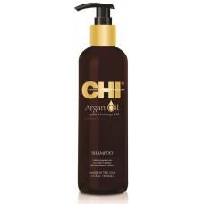 Sampon Cu Ulei De Argan - Argan Shampoo CHI 355 ...