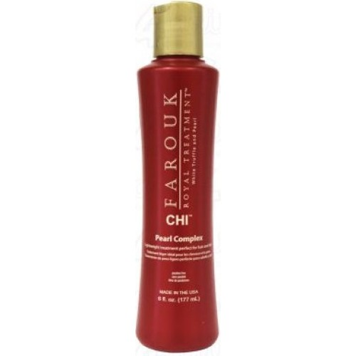 Tratament Cu Trufe Si Perle Farouk Pearl Complex Treatment Chi 177 Ml